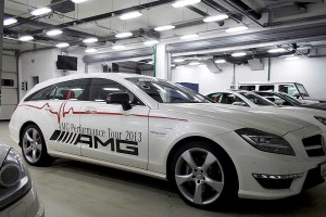 Брендирование корпоративных авто